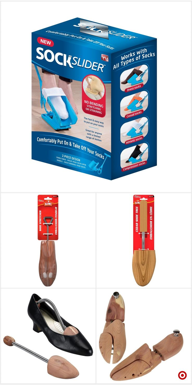Shop Target for footwear stretchers you will love at great low prices. Free shipping on orders of $35+ or free same-day pick-up in store.