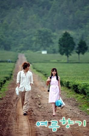 Summer Scent (Korean Drama, 2003)#Title: 여름향기 / Summer Scent Chinese Title : 夏日香气 Also known as: Summer Breeze / Endless Love 3 Genre: Romance Episodes: 20 Broadcast network: KBS2 Broadcast period: 2003-Jul-07 to 2003-Sep-09