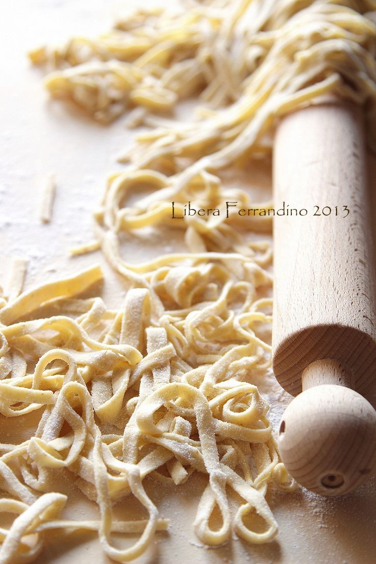 pasta fresca noodles senza glutine
