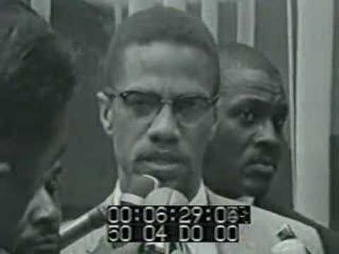 malcolm muslim singles Malcolm x was born malcolm little in omaha despite its name, muslim mosque, inc, malcolm's organization was intended to be primarily a secular.