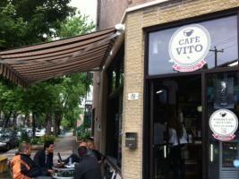 Café Vito, le nouveau café de Villeray • Hellocoton.fr