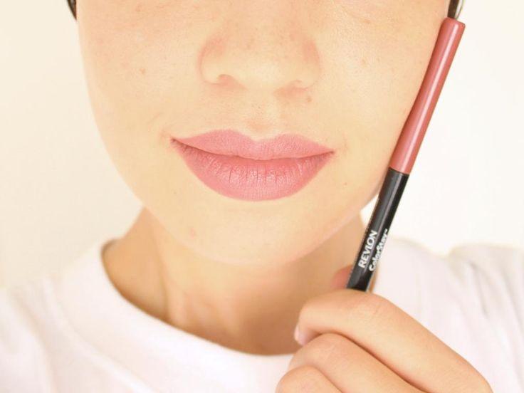 Dapatkan Tampilan Bibir Sensual dan Mempesona dengan Lip Liner di Bawah 200 Ribu