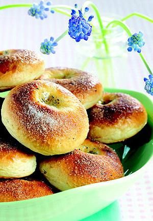 "финские булочки Voisilmapulla"""
