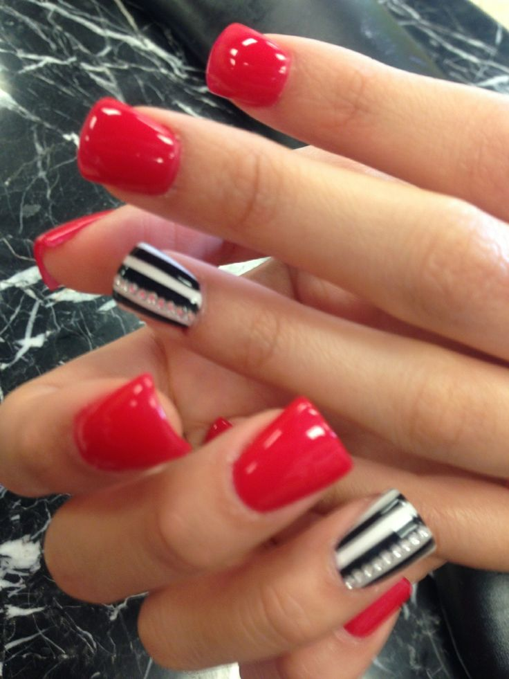 79 best Nails images on Pinterest | Nail scissors, Nail decorations ...