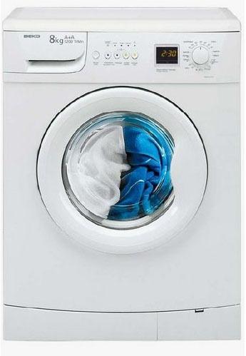 Verser du vinaigre blanc dans le bac adoucisseur à chaque machine au lieu d'utiliser un adoucissant cher et polluant. Le linge ressortira propre, sans odeur de vinaigre, sans trace de lessive et les couleurs seront préservées. (Conseils d'utilisation du lave-linge | Hopscore)