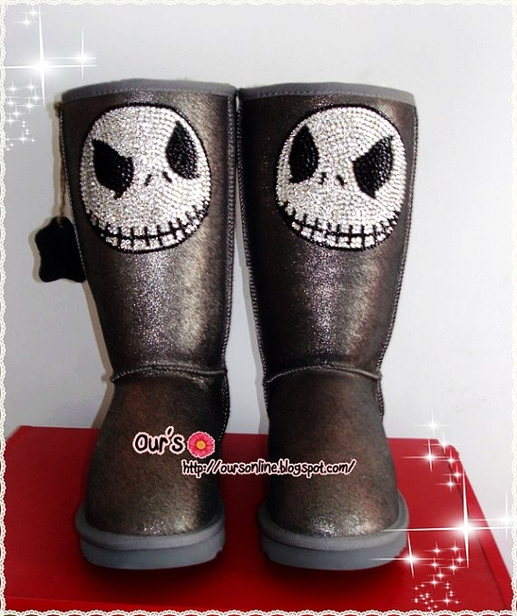 56 best nightmare before christmas ideas images on Pinterest ...