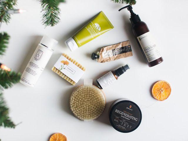 2015 Skincare Favourites