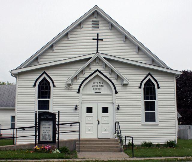 christian churches - photo #45