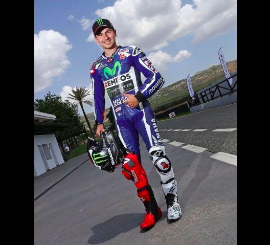 Berita MotoGP Terbaru 2016 : Ini Alasan Jorge Lorenzo Gagal Juara di 3 GP Terakhir | Berbol.co.id