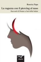 La ragazza con il piercing al naso by Gruppo Albatros Il Filo