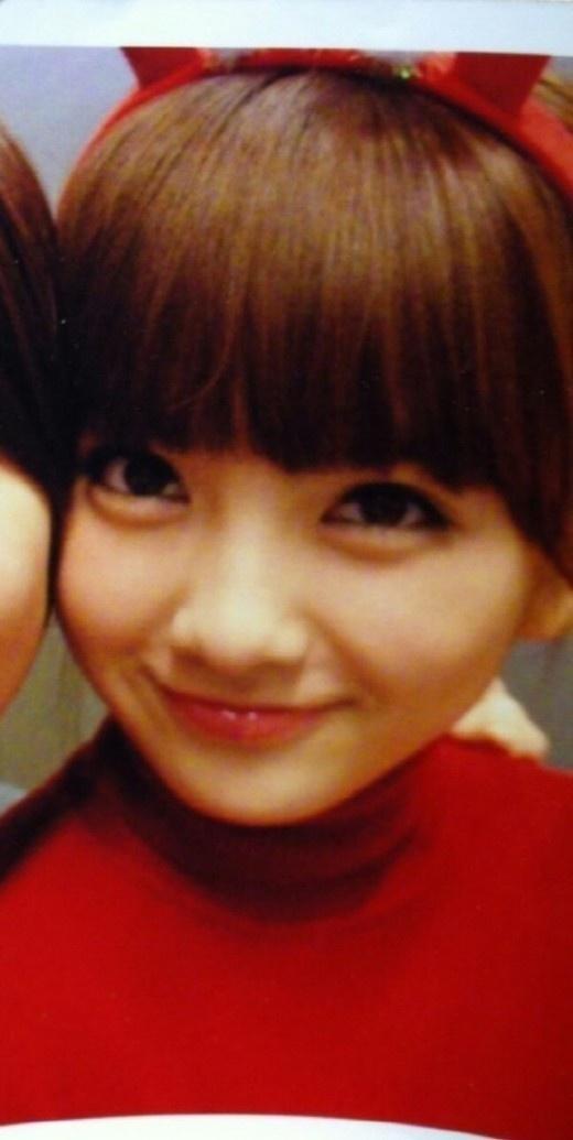 KARA ジヨンの過去写真、まるで人形?「自分でもびっくり」 - PICK UP - 韓流・韓国芸能ニュースはKstyle