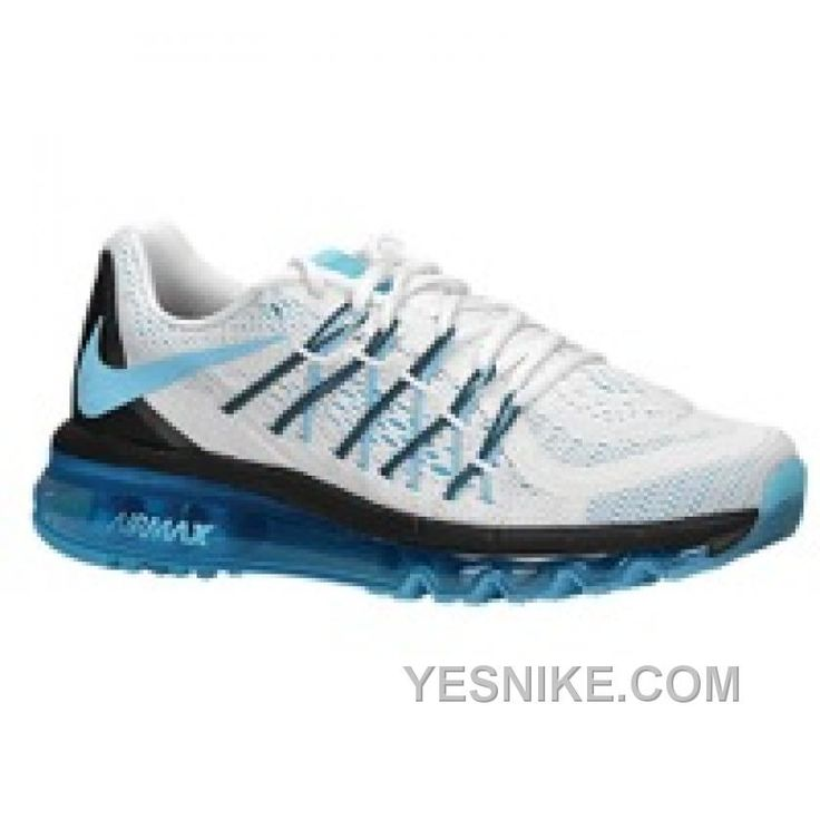 Nike Air Max 2015 Womens Black Friday Deals 2016XMS1676