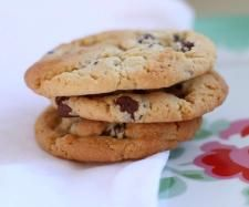 Recipe Only THE BEST Chocolate Chip Cookies EVER! by makeitperfect - Recipe of category Baking - sweet