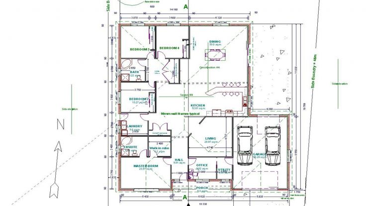Drawing Samples Autocad Drawings Floor Plans Houses Plan With Hammer Then Got Home The Building Deck Floor Plan Design House Floor Plans Floor Plan Drawing