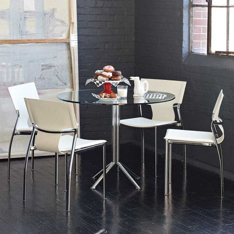 50 Best Images About Dine In On Pinterest Furniture Leather Dining Chairs And Fabric Dining