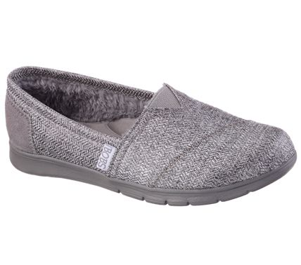 Buy SKECHERS Women's Bobs Pureflex - Tip Toes Slip-On Shoes only £44.00