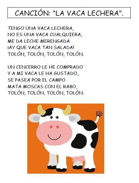 Pin En Vacas Proyecto