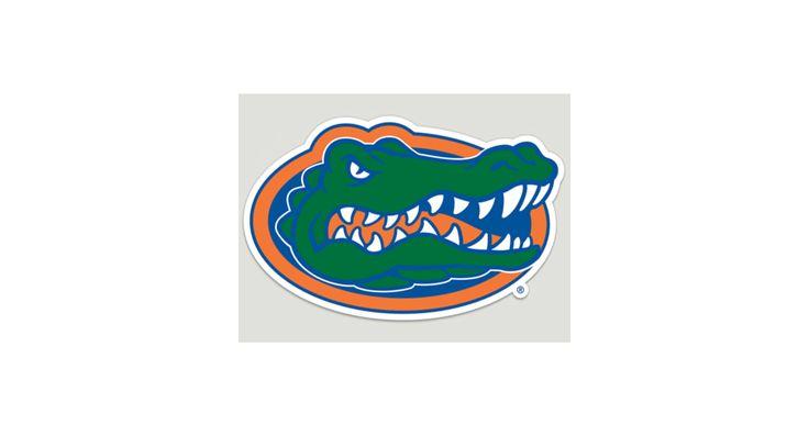 Wincraft Florida Gators Die-Cut Decal