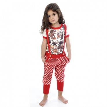 @Derek Smith Your Baby Mod pants & Greatest Show on Earth tee
