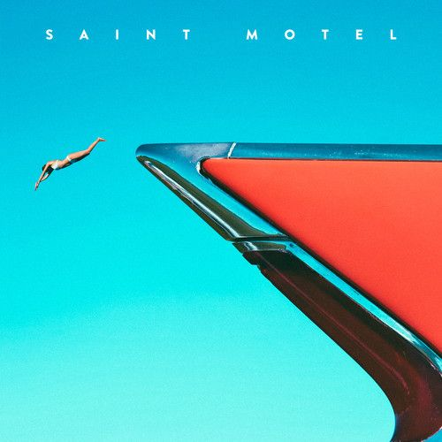 SAINT MOTEL - Cold Cold Man <<>>dreamy song...college survival requires good tunes