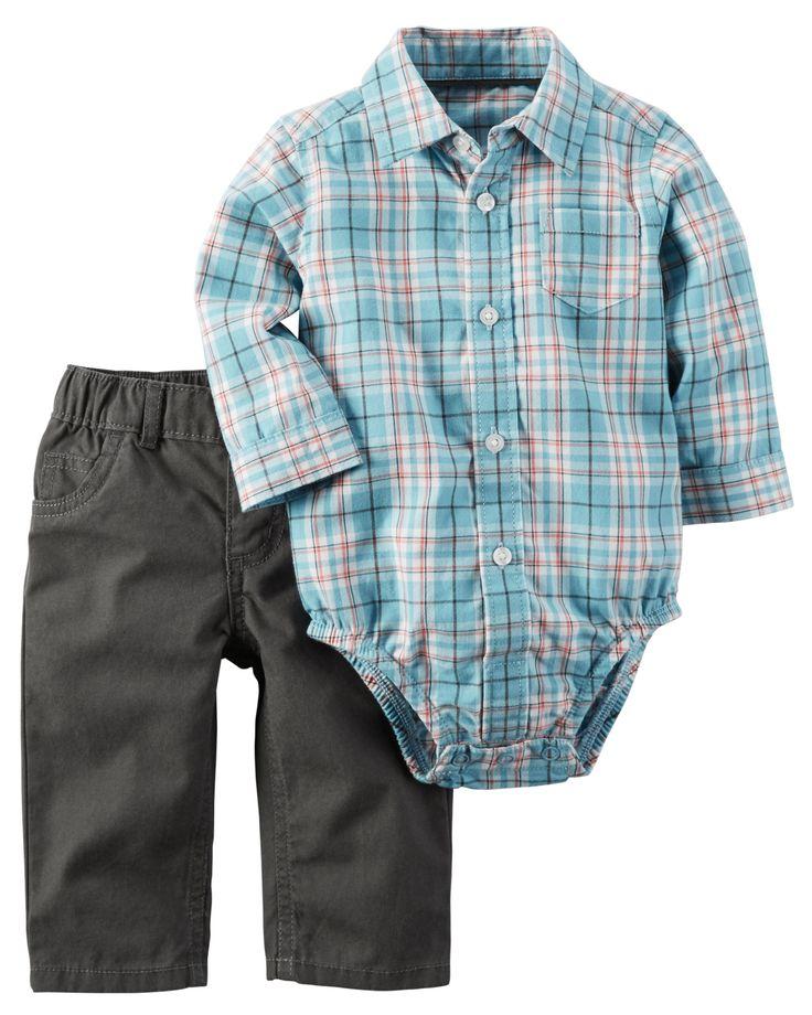 Peebles Baby Boy Clothes