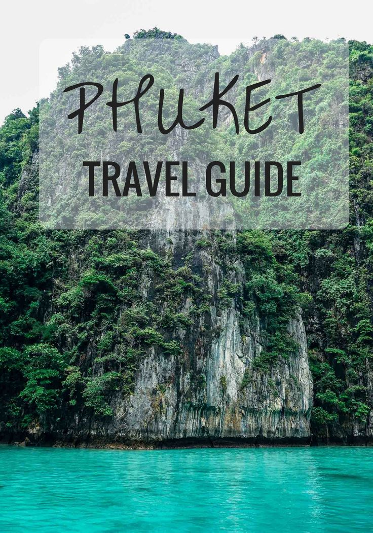 Where to Eat, Stay and Play in Phuket, Thailand