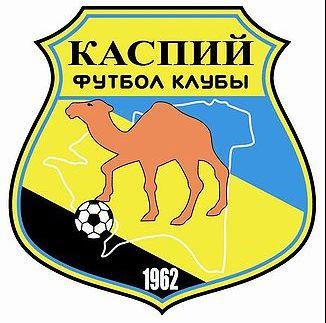 Football Club Caspiy (Kazakh: Каспий Футбол Клубы, Qazaq: Kaspïý Fwtbol Klwbı) is a Kazakhstani football club based at the Zhastar Stadium in Aktau.