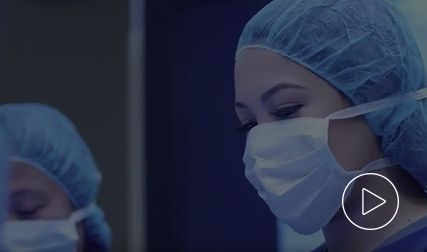 Surgical Tech TV spot for Eagle Gate college by Epic Marketing. #tv #video #healthcare #education