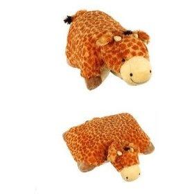 My Pillow Pets Giraffe - Large (Yellow And Tan)  Order at http://amzn.com/dp/B003AU5YOO/?tag=trendjogja-20