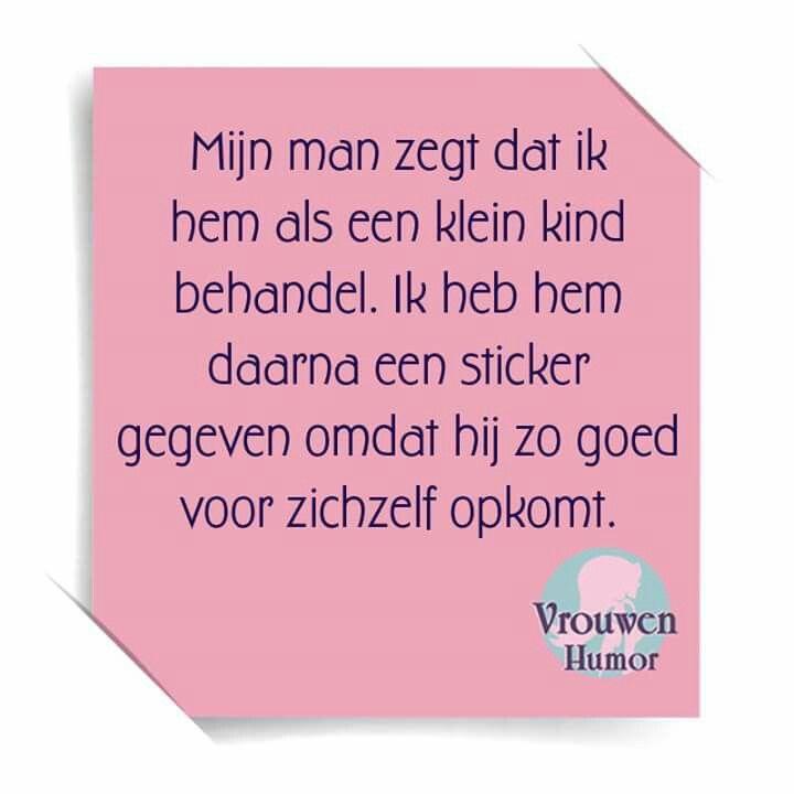 #vrouwenhumor