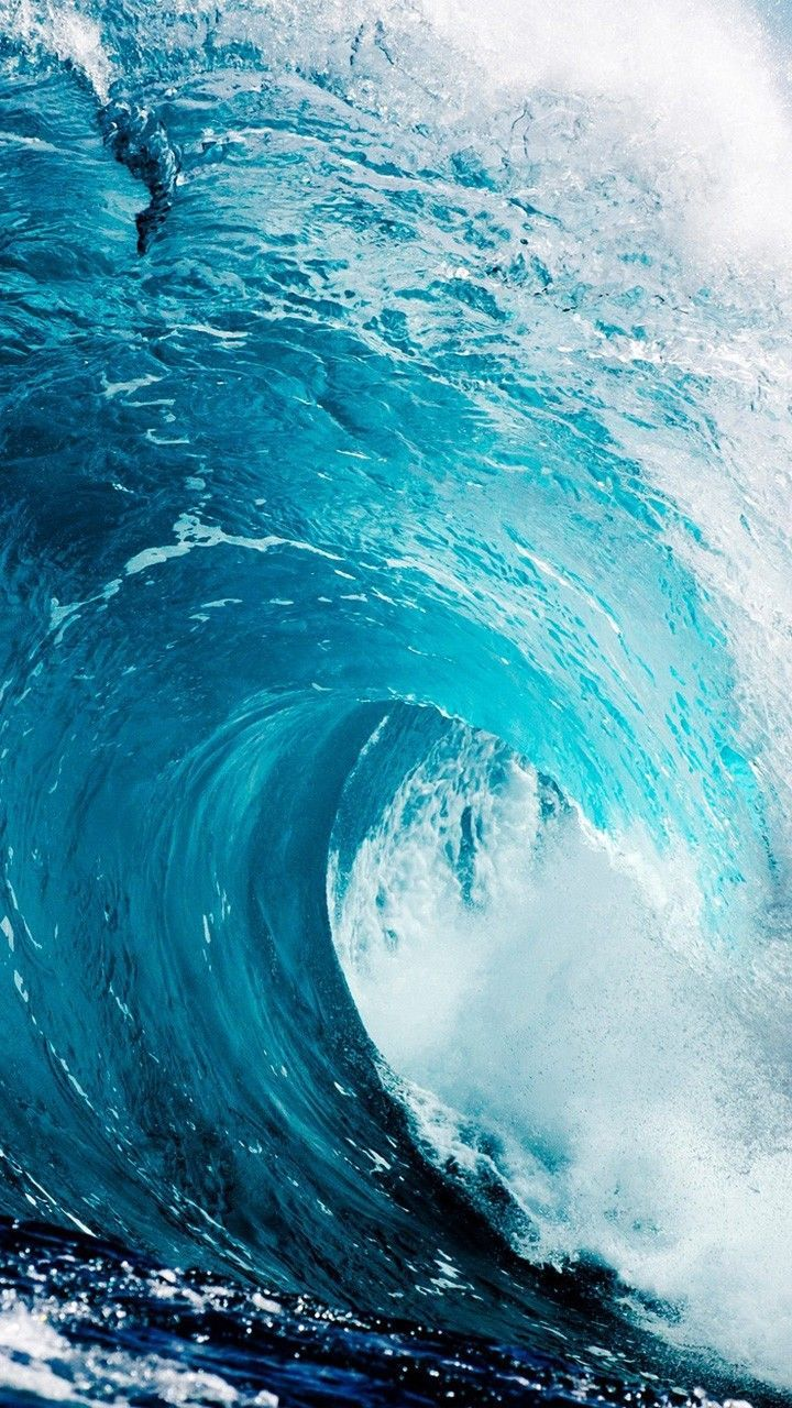 cool ocean background for