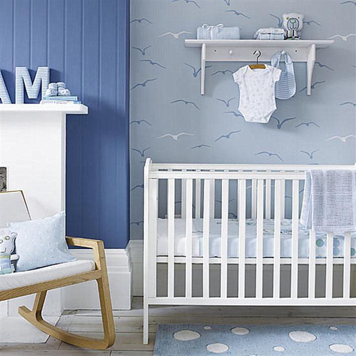 Best Baby Boy Nursery Ideas Images On Pinterest Babies