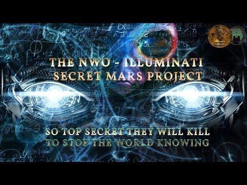 World War 3 - Nanobots & MK Ultra - Illuminati Psychological warfare. Part 2 - YouTube