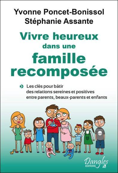 54527-Vivre heureux dans une famille recomposée