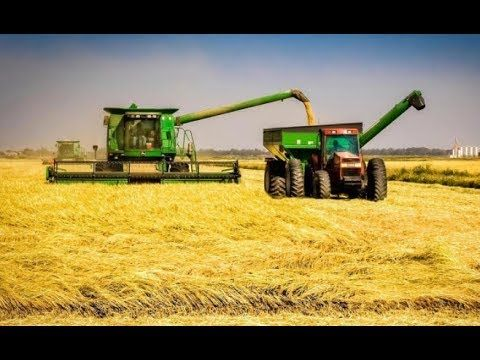 TOP 7 Superb Agriculture Applied sciences  New Expertise for Agriculture