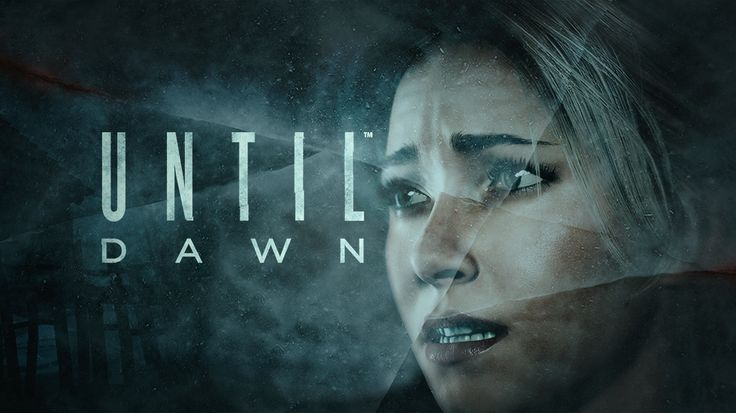 PAX 2014: Until Dawn Is a Silly, Campy Throwback - http://www.gizorama.com/2014/news/pax/pax-2014-until-dawn-is-a-silly-campy-throwback