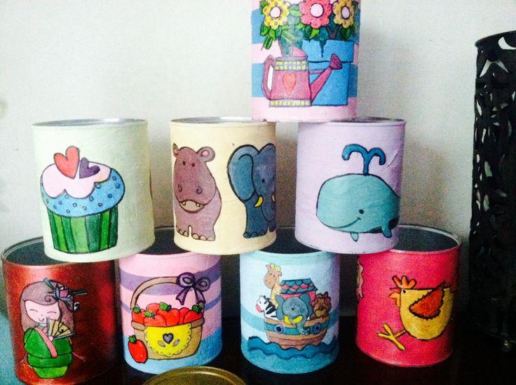 botes de leche on Pinterest | Bebe, Mesas and Baby Mickey Mouse
