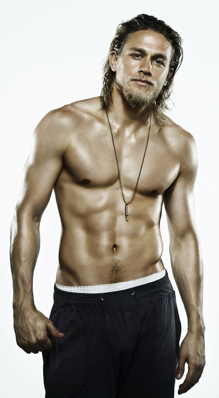 Charlie Hunnam would have been Christian Grey, a dream come true, but people are idiots. And yes, Charlie, we can still role play even though you're not doing the movie anymore.