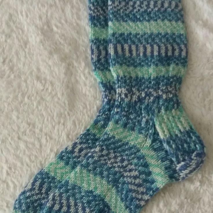 Tein sukat novitan Auroora langasta