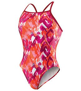 NIKE SWIM Female Swimsuits TDSS0052, TDSS0053