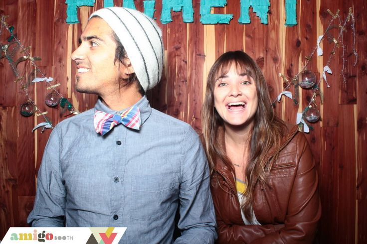 The Amigo Booth is an awesome photo booth for rent in San Diego.