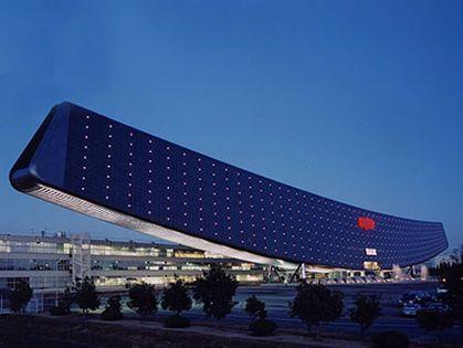 Japon y su arquitectura moderna y extraña - Taringa!