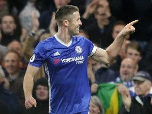 Chelsea's Gary Cahill desperate to win FA Cup after missing 2012 final