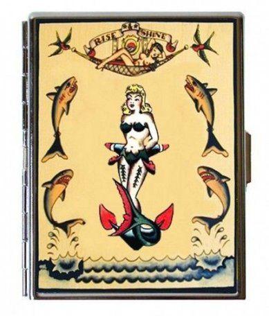 64+ Trendy Tattoo Mermaid Anchor Sailors