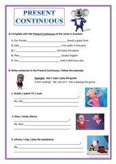 garfield's hobbies worksheet - Free ESL printable worksheets made by teachers
