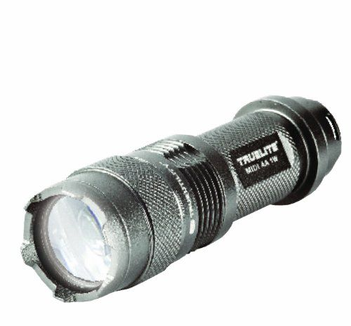 Camping Flashlights - Pin It :-) Follow Us :-)) zCamping.com is your Camping Product Gallery ;) CLICK IMAGE TWICE for Pricing and Info :) SEE A LARGER SELECTION of camping flashlights at http://zcamping.com/category/camping-categories/camping-lighting/camping-flashlights/ - hunting, camping, flashlights, camping lighting, camping gear, camping accessories - True Utility TU101 TrueLite Midi 1-Watt Ultra Bright Compact Flashlight « zCamping.com
