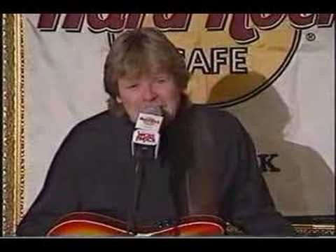 Peter Noone 3 Songs Beatlefest 2013 Satuday show shot with Sony DSC-WX150 - YouTube