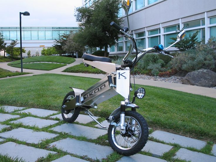 Great Ikoo Electric Bike This Is An Electric