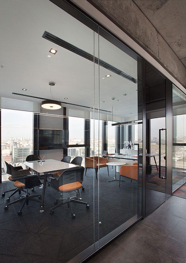 Mars Lojistik Merkez Ofis Mars Lojistik Merkez Ofis Mars Lojistik Merkez Ofis In 2020 Office Interior Design Contemporary Office Design Interior Architecture Office