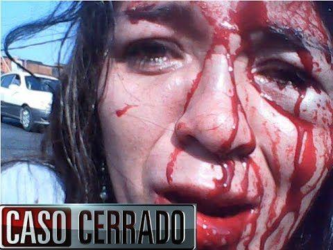 Dia de furia de la Dra Polo - Caso Cerrado. - YouTube